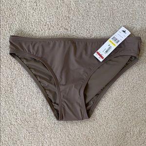 NWT dkny swim bottom